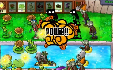 Plants vs. Zombies Origin'de Bedava!