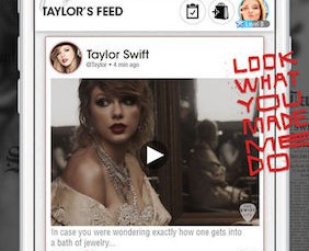 Taylor Swift: The Swift Life