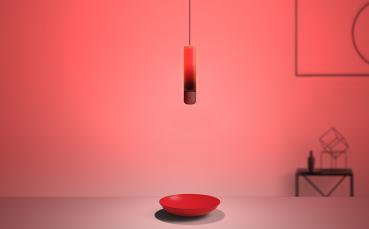 Ortam Rengini Algılayan ve Yansıtan Akıllı Lamba: Color Swing