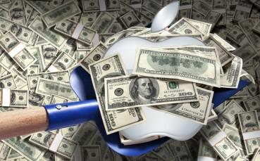 Apple Saniyede Ne Kadar Kazanıyor?