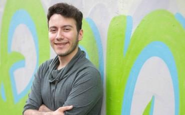 Altın Kelebek'te En İyi YouTuber Ödülünü Enes Batur Kazandı