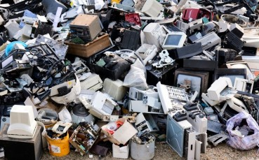 Elektronik Atık Miktarı 45 Milyon Tona Ulaştı