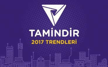 Türkiye 2017 Yılında Neler İndirdi? - Tamindir 2017 Trendleri Yayınlandı
