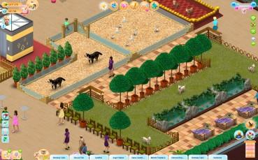 Wauies - The Pet Shop Game