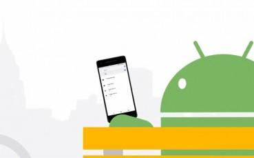 Android 8.1, Artık Kablosuz Ağların Hızını da Gösteriyor