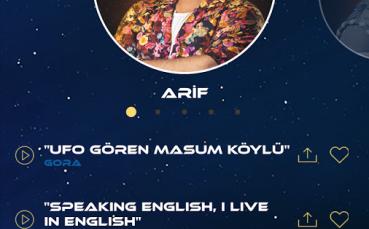 Arif Voice 216