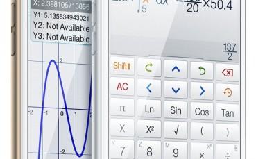 Calculator Infinity