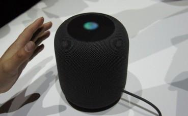 Apple Homepod 'Çok Yakında' Geliyor