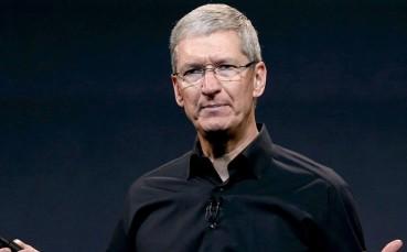Apple CEO'su: Sosyal Medya Kullanımı Sınırlandırılmalı