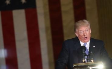 Donald Trump Photoshop Kurbanı Oldu