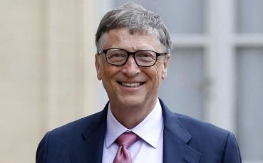 Bill Gates, 25 Yıl İçinde Dünyanın İlk Dolar Trilyoneri Olacak