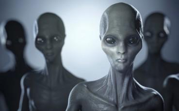 Pentagon'un Gizli UFO Programı Direktöründen Müthiş Açıklamalar