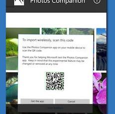 Microsoft Photos Companion