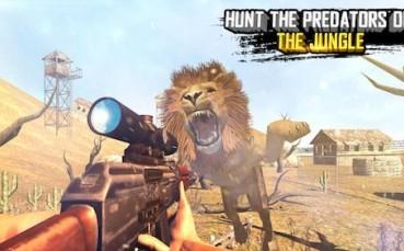 Safari Deer Hunt 2018
