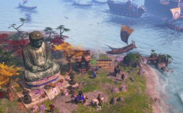 Age of Empires: Definitive Edition Çıktı!