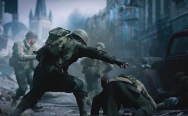 Call of Duty'de Tek Mermi Sıkmadan En Üst Seviyeye Çıktı