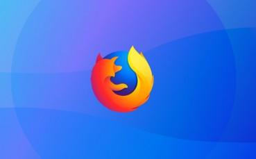Firefox'unuzu Hemen Güncelleyin!