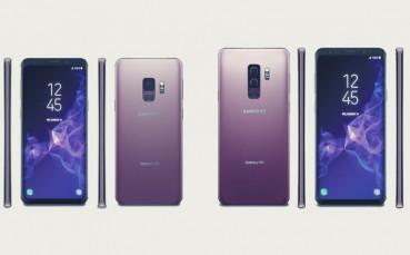 Samsung Galaxy S9 ve S9+ Türkiye Fiyatı Belli Oldu