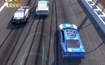 NASCAR Rush