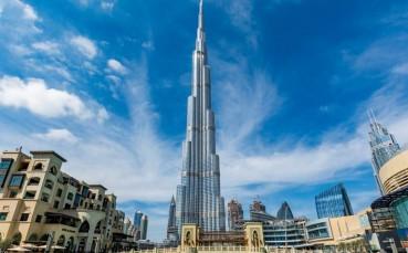 Suudi Arabistan, 1 Km Uzunluğunda Gökdelen İnşa Edecek