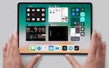Apple, Bu İlkbaharda İki Yeni iPad Modeli Tanıtabilir