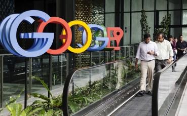 Eski Google Mühendisi: Liberal Görüşlerim Sebebiyle Kovuldum