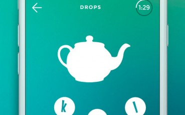 Drops: Learn English
