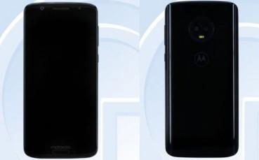 Motorola Moto G6'nın Tasarımı ve Özellikleri Sızdırıldı