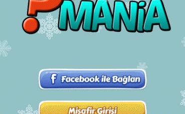 İngilizce Mania