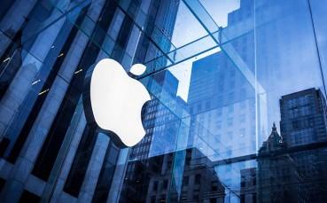 Apple Hisseleri, 2 Günde Yaklaşık Yüzde 7'lik Bir Düşüş Yaşadı