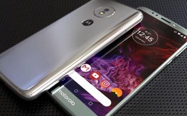 Motorola, Moto G6 Serisini 19 Nisan'da Tanıtacak