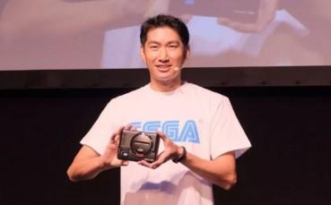Sega Mega Drive Mini Duyuruldu!