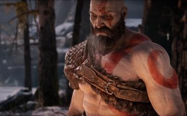God of War İnceleme Puanlarıyla Göz Doldurdu