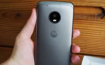 Motorola Moto G6 Özellikleri Belli Oldu