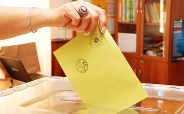 Erken Seçim Öncesinde Siber Saldırı Tehditi