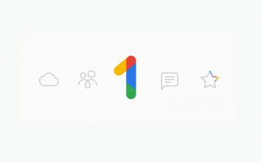 Google Drive Yerini Google One'a Bırakıyor!