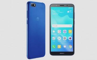 Huawei Y5 Prime (2018) Özellikleri Ortaya Çıktı