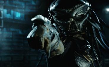 Efsane Bilim Kurgu Filmi The Predator'dan İlk Fragman Geldi!