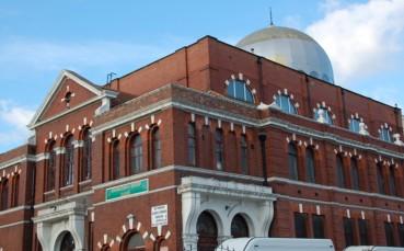 İngiltere'deki Türk Camiisi Zekat Olarak Kripto Para Kabul Edecek