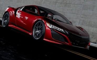 Project Cars 2 Yeni Ekran Görüntüleri Büyülüyor