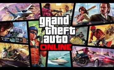 GTA 5 ile Birlikte GTA Online Geliyor