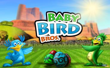 Baby Bird Bros.