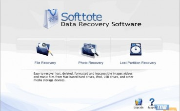Softtote Data Recovery