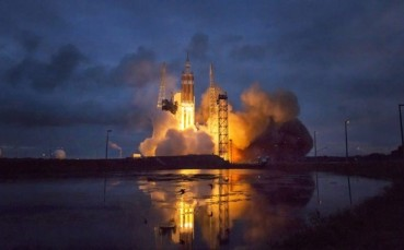 NASA Artık Uzaya Odaklanacak
