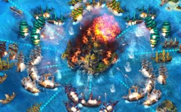 Oceans & Empires