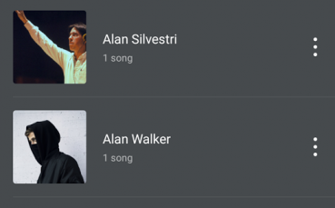 GO Music Player