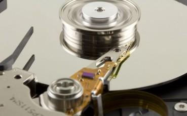 Cam ile Sabit Disklerin Kapasitesi 20 TB'a Çıkabilir