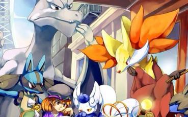iPhone için Pokemon Duvar Kağıtları