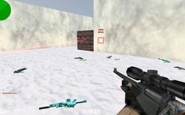 CS Wall Hack