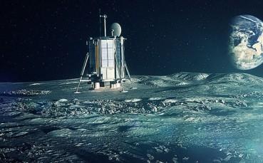 Lunar Mission One ile Siz de Ay'daki Yerinizi Alabilirsiniz